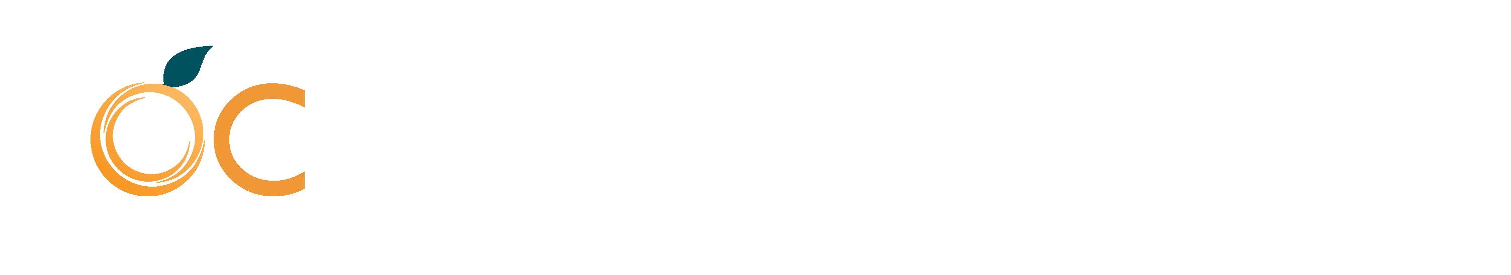 Orange County Housing & Community Development logo